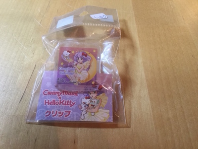 CREAMY MAMI X HELLO KITTY CLIP 2