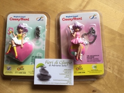 CREAMY MAMI OCTOPUS SET
