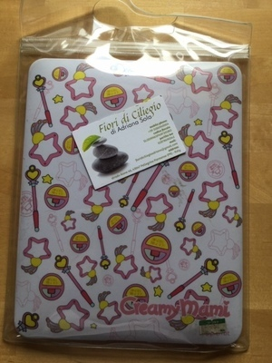 CREAMY MAMI IPAD COVER