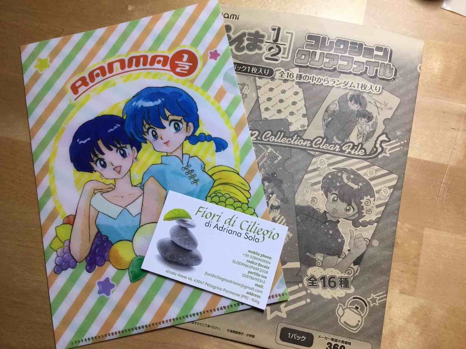Ranma 1:2 clear file A5 A.jpg