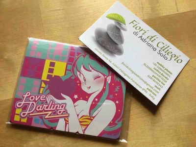 LAMU' OIL BLOTTING PAPER CREER BEAUTY