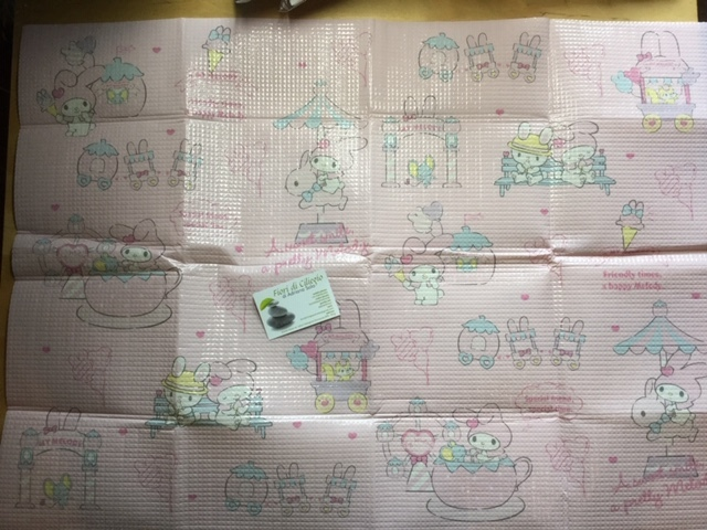 My Melody pic-nic sheet.jpg