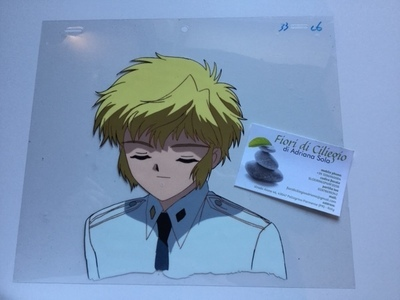 CLAMP SCHOOL DETECTIVES CEL RODOVETRO